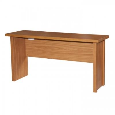 Písací stôl, čerešňa americká, OSCAR T01