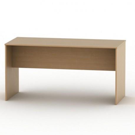 Zasadací stôl 150, buk, TEMPO ASISTENT NEW 020 ZA