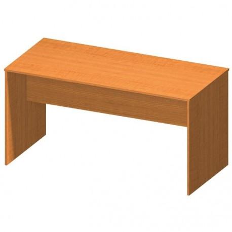 Zasadací stôl 150, črešňa, TEMPO ASISTENT NEW 020 ZA