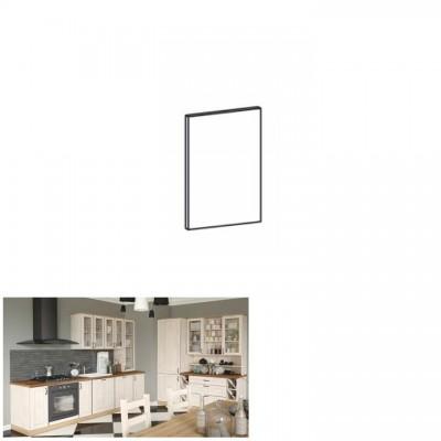 Dvierka na umývačku riadu, 44, 6x57, sosna nordická, ROYAL