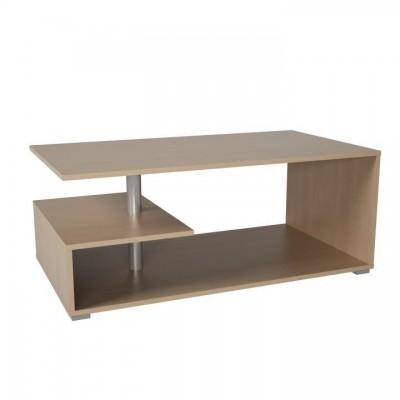 Konferenčný stolík, buk, DORISA