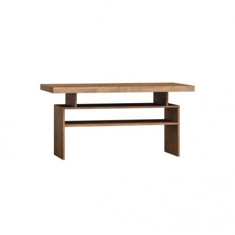 Konferenčný stolík, jaseň svetlý, INFINITY I-13