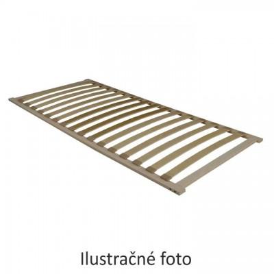 Rošt, 180x200 cm, FLEX 3 ZÓNOVÝ