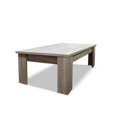 Konferenčný stolík, dub sonoma, PANAMA Typ 14