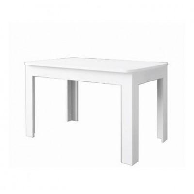 Jedálenský rozkladací stôl OLIVIA, DTD laminovaná, woodline krem, TIFFY 15