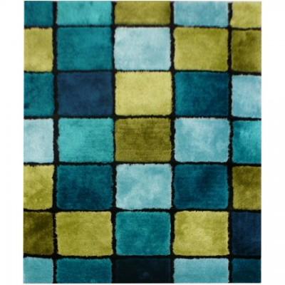 Koberec, mix farieb, 140x200, LUDVIG