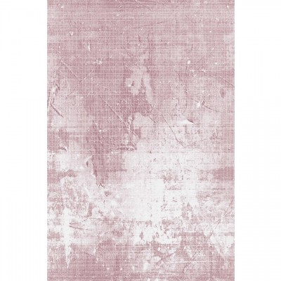 Koberec, ružová, 120x180, MARION TYP 3