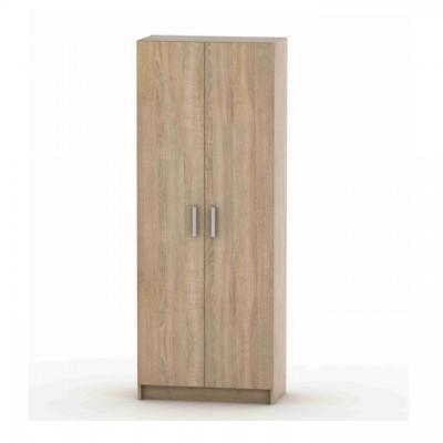 2-dverová skriňa, policová, dub sonoma, BETTY 7 BE07-004-00