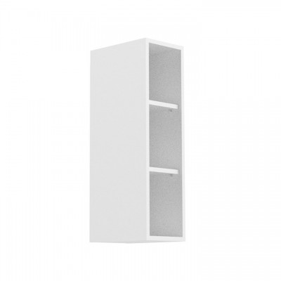 Horná skrinka, biela, AURORA W200