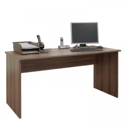 Písací stôl, slivka, JOHAN 2 NEW 01