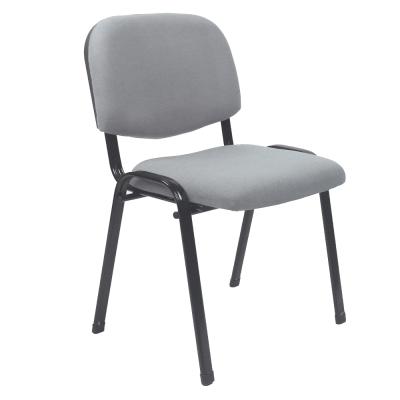 Kancelárska stolička, sivá, ISO 2 NEW